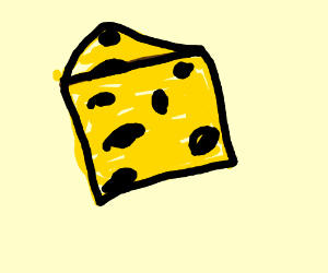 cheese (foster's home)