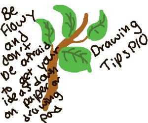 Drawingg Tips PIO