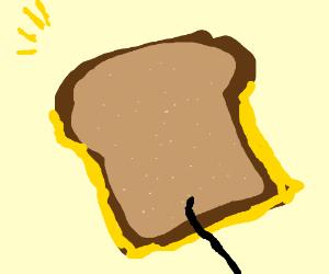 FUNKe's Gwilled Cheese