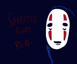 Spirited Away (PIO)