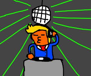 DJ Trump