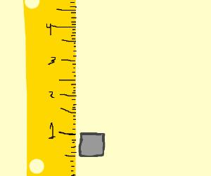 Half-Inch Square
