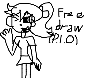 Free Draw! (PIO!)