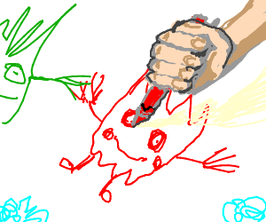 This, is an example of a good drawing: