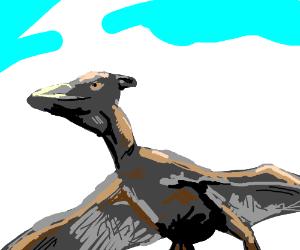 Pterodactyl.