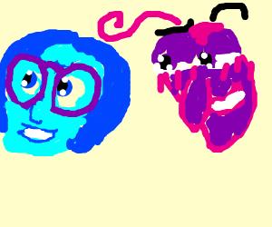 Emotions - Drawception