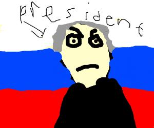Putin MAD