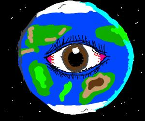 Cyclops Earth