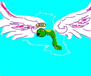 heavenly worm