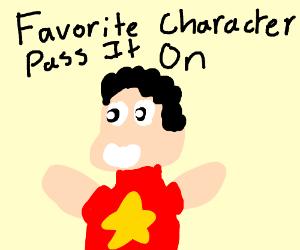 Favorite Character (PIO)