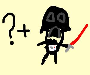 +Darth Vader (Pass It On)