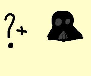 ? + Darth Vader