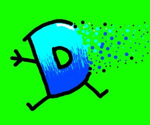 Drawsepction dies in infinity wars