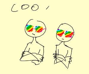 cool gays