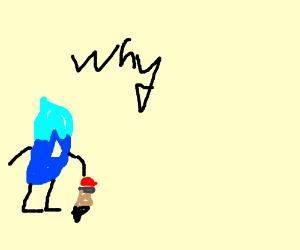 drawceptin says whhyyyy