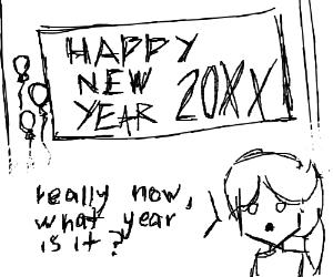 Year 20XX