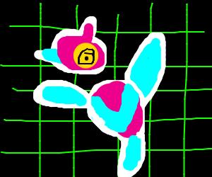 Porygon-Z