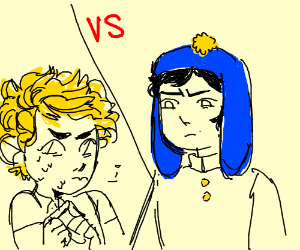 craig vs tweek