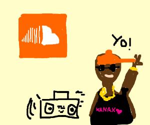 soundcloud rapper
