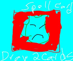Pot of Greed