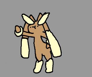 Loppuny (Da pokemon)
