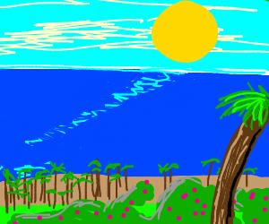 Halew Sea