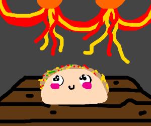 Spanish Taco