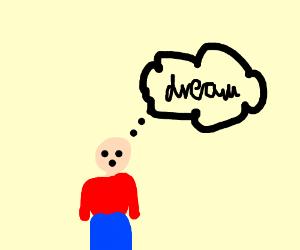 child thinking,,,dream big