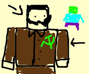 Roblox Stalin